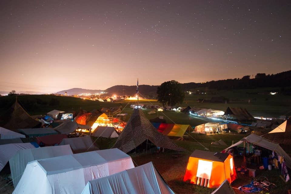 Swiss Jamboree 2021