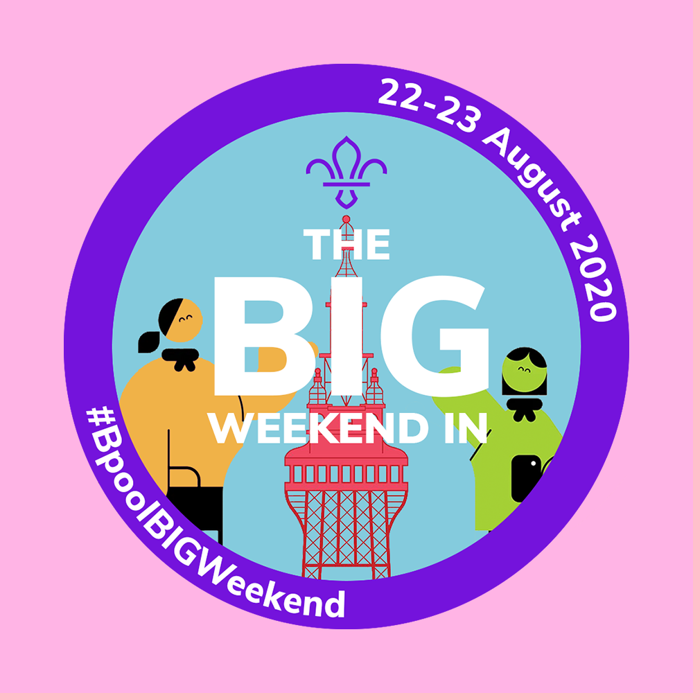 The BIG Weekend In