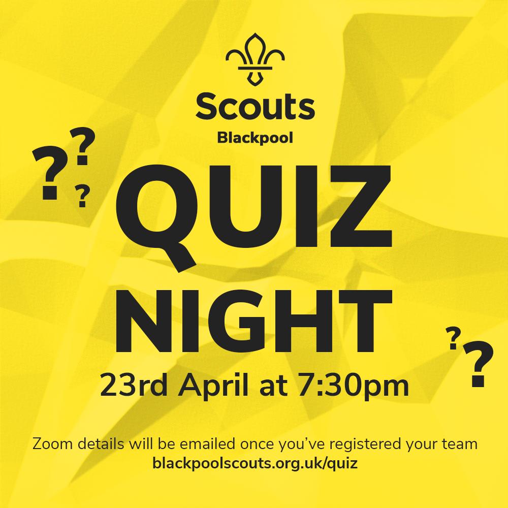 23-Quiz Night