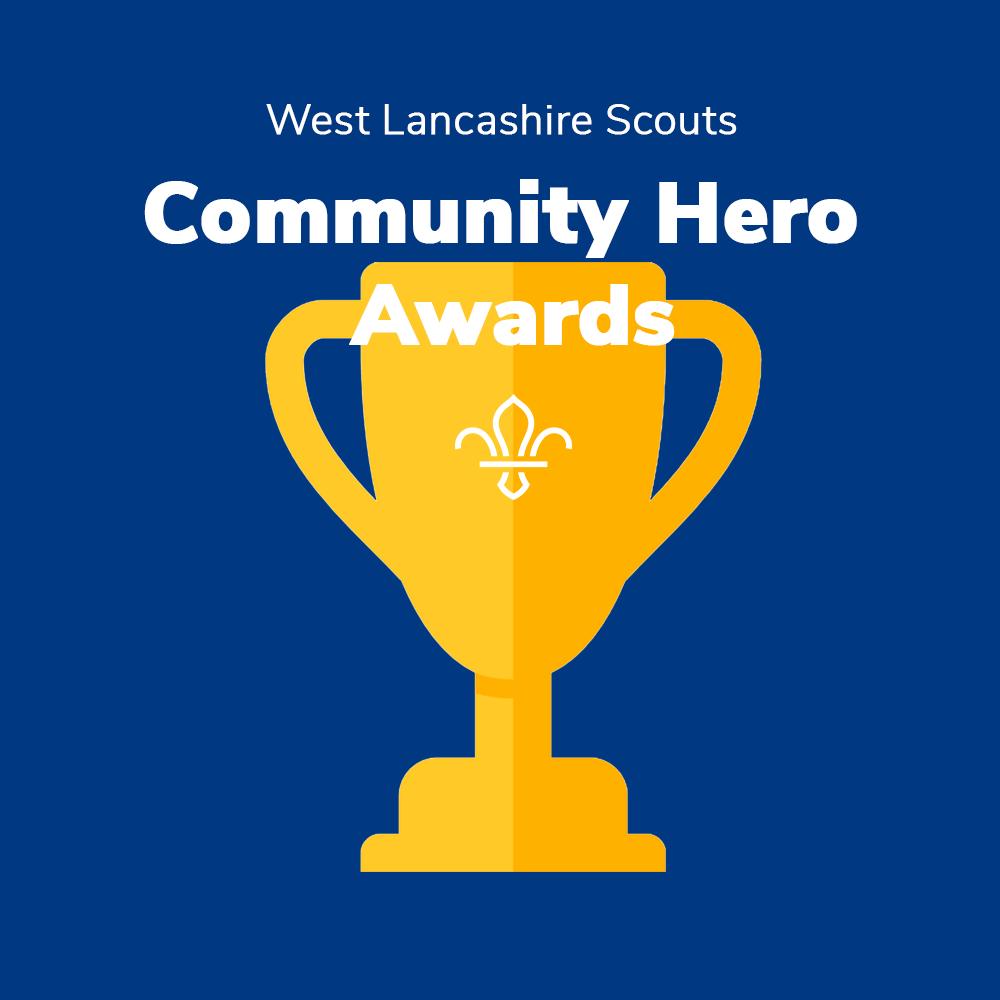 WLS Community Hero Awards