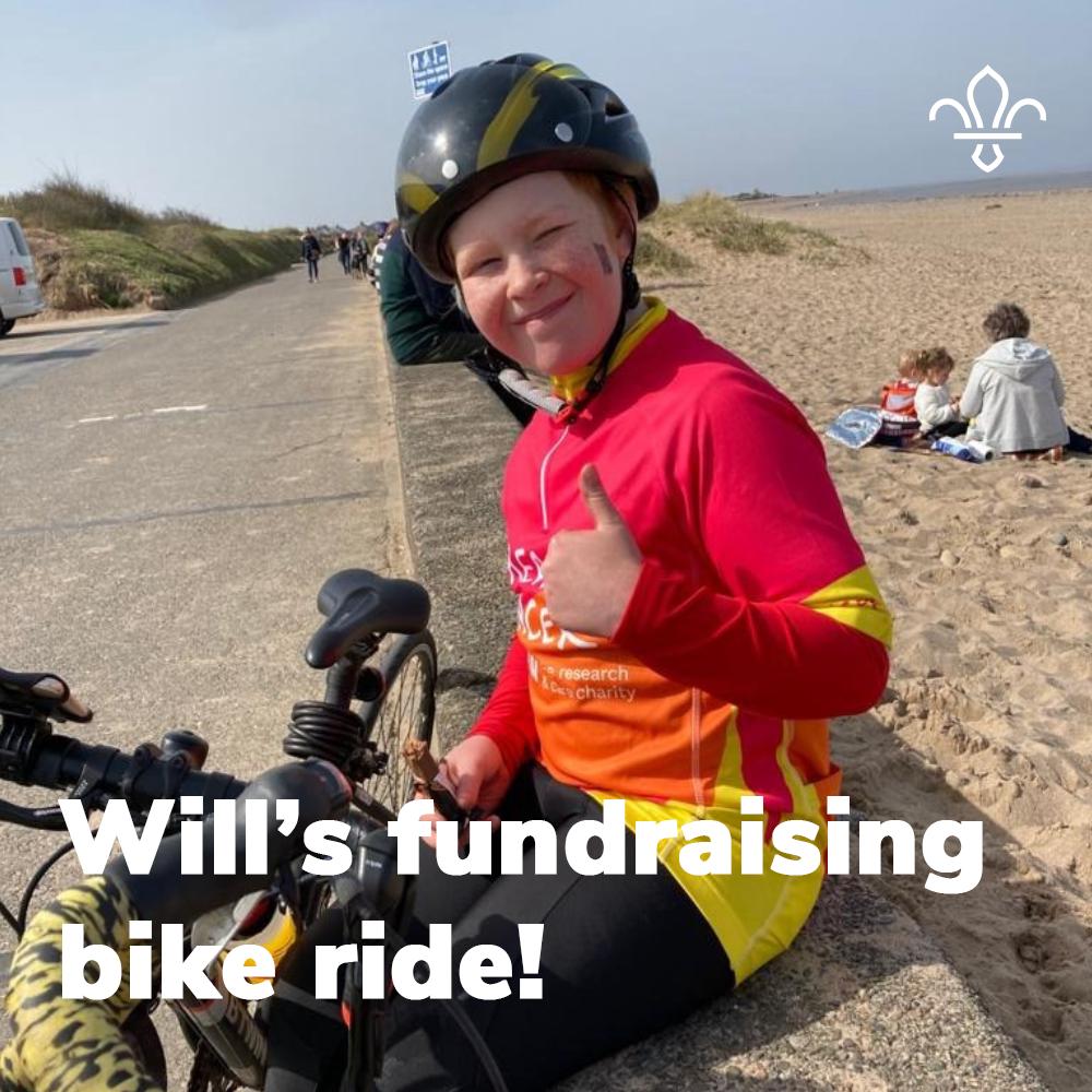 6- Wills Bike Ride