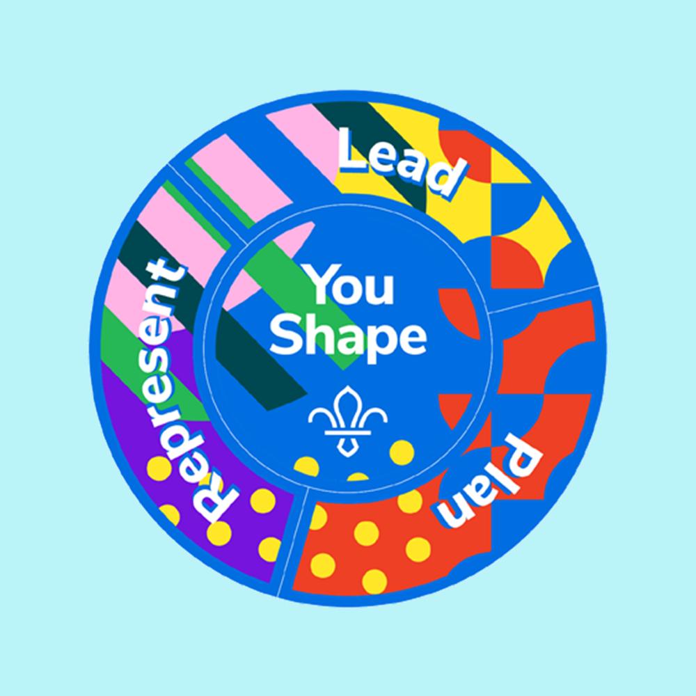 1. YouShape Award